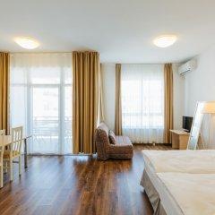 Апарт-отель Имеретинский - Морской квартал комната для гостей фото 3