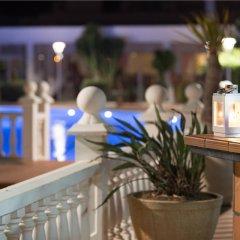 Отель CAVANNA Ла-Манга-Дель-Мар-Менор помещение для мероприятий