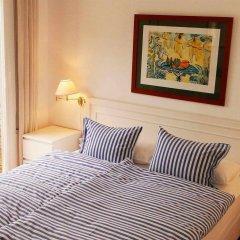 Отель Antonios House комната для гостей фото 3