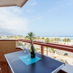 Апартаменты MalagaSuite Fuengirola Beach Apartment Фуэнхирола фото 7