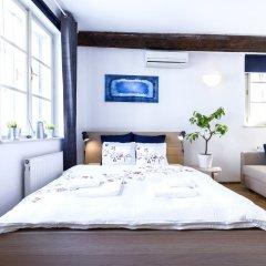 Отель FanTom Home Чехия, Прага - отзывы, цены и фото номеров - забронировать отель FanTom Home онлайн комната для гостей фото 2