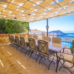 Villa Asel by Akdenizvillam Турция, Калкан - отзывы, цены и фото номеров - забронировать отель Villa Asel by Akdenizvillam онлайн