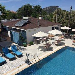 Pegasus Hotel & Villa Турция, Олудениз - отзывы, цены и фото номеров - забронировать отель Pegasus Hotel & Villa онлайн бассейн фото 2