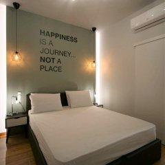 Отель Venia Luxury Suite Афины фото 7