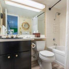Отель 2BD1BA Apartment by Stay Together Suites США, Лас-Вегас - отзывы, цены и фото номеров - забронировать отель 2BD1BA Apartment by Stay Together Suites онлайн ванная