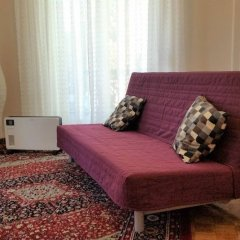 Отель Trendy Urban Home in Athens - 5' to Metro Station комната для гостей фото 5