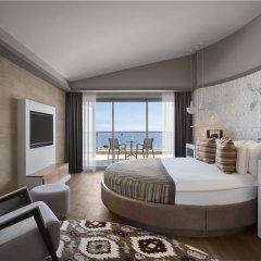 Barut Acanthus & Cennet Турция, Сиде - 2 отзыва об отеле, цены и фото номеров - забронировать отель Barut Acanthus & Cennet - All Inclusive онлайн комната для гостей фото 4