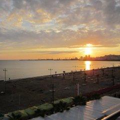 Vivas Hotel пляж фото 2