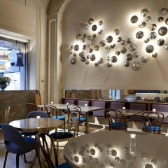 Отель Grand Hotel et de Milan Италия, Милан - 4 отзыва об отеле, цены и фото номеров - забронировать отель Grand Hotel et de Milan онлайн питание