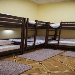 Хостел Берлога комната для гостей фото 5