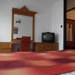 Napsugar Hotel Хевиз удобства в номере