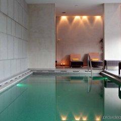 Egnatia Hotel бассейн