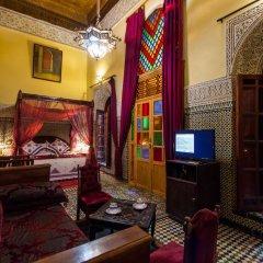 Отель Riad Ibn Khaldoun Марокко, Фес - отзывы, цены и фото номеров - забронировать отель Riad Ibn Khaldoun онлайн