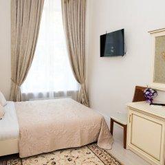 Гостиница De Versal удобства в номере