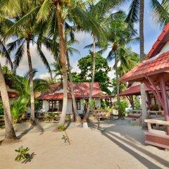 Отель First Bungalow Beach Resort Таиланд, Самуи - 6 отзывов об отеле, цены и фото номеров - забронировать отель First Bungalow Beach Resort онлайн фото 8