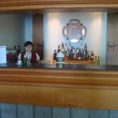 Отель Gaivota Понта-Делгада гостиничный бар