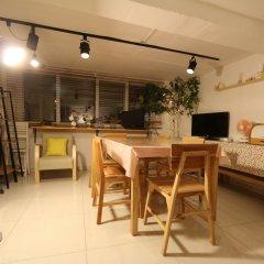 Nanu Guesthouse KPOP - Hostel в номере