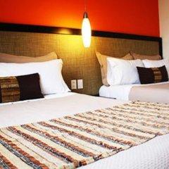 Hotel Catedral Мехико комната для гостей фото 3