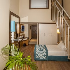 Dream World Resort & Spa Турция, Сиде - отзывы, цены и фото номеров - забронировать отель Dream World Resort & Spa - All Inclusive онлайн комната для гостей фото 4