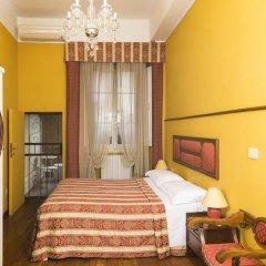 Отель B&Beatrice Италия, Флоренция - 1 отзыв об отеле, цены и фото номеров - забронировать отель B&Beatrice онлайн балкон