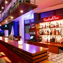 TRYP München City Center Hotel гостиничный бар