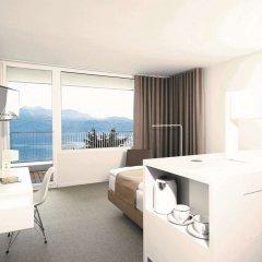Hotel Lavaux комната для гостей фото 3