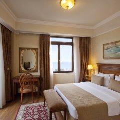 Отель Electra Palace Thessaloniki 5* Полулюкс