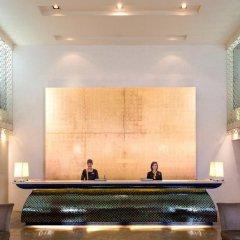 Отель Furama Silom, Bangkok интерьер отеля фото 2