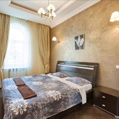 Гостиница KievApartment комната для гостей фото 3