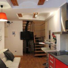 Отель Apartamentos Lonja Валенсия в номере