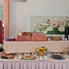 Hotel Alimandi Via Tunisi питание фото 2