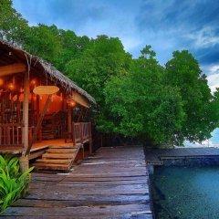 Отель Amagi Lagoon Resort & Spa фото 3