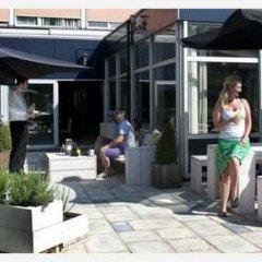 Отель New West Inn Нидерланды, Амстердам - 6 отзывов об отеле, цены и фото номеров - забронировать отель New West Inn онлайн фото 6