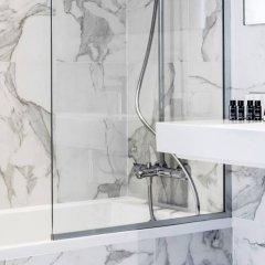 Отель Trinité Haussmann ванная фото 2