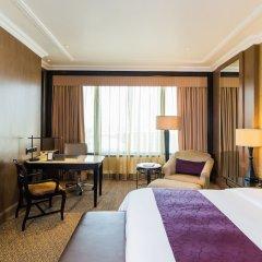 Sheraton Grande Sukhumvit, Luxury Collection Hotel, Bangkok комната для гостей фото 7