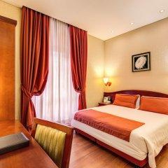 Отель Augusta Lucilla Palace комната для гостей фото 8