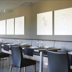 Отель Domus Selecta La Piconera And Spa питание фото 2
