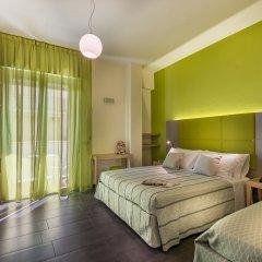 Hotel Ras Гаттео-а-Маре комната для гостей фото 5