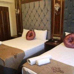 Отель Sahra Airport комната для гостей фото 2