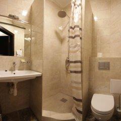 Гостиница Amarena ванная