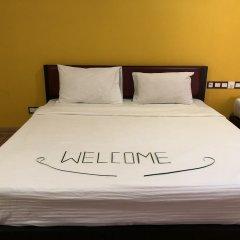 Отель Sunset Holidays комната для гостей фото 2