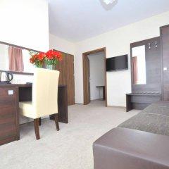 Hotel Santa Monica комната для гостей фото 4