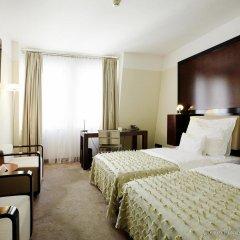 Hotel Maximilian комната для гостей