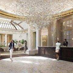 Hotel Ritz Мадрид фото 17