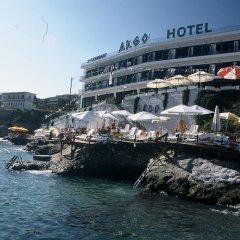 Отель Argo Spa Hotel Греция, Эгина - отзывы, цены и фото номеров - забронировать отель Argo Spa Hotel онлайн фото 5