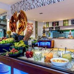 Отель Nikko Bali Benoa Beach Индонезия, Бали - отзывы, цены и фото номеров - забронировать отель Nikko Bali Benoa Beach онлайн фото 12