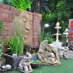 Отель Eat n Sleep Таиланд, Пхукет - отзывы, цены и фото номеров - забронировать отель Eat n Sleep онлайн с домашними животными