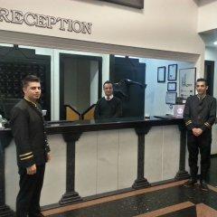 Marla Турция, Измир - отзывы, цены и фото номеров - забронировать отель Marla онлайн интерьер отеля