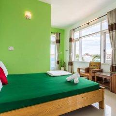 Отель Quynh Long Homestay комната для гостей фото 2
