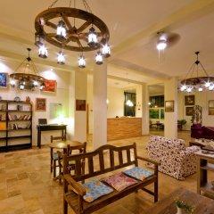 Doada Hotel Турция, Датча - отзывы, цены и фото номеров - забронировать отель Doada Hotel онлайн интерьер отеля